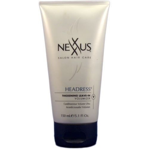Nexxus Headress Volumizing Leave-In Conditioner 5 oz.