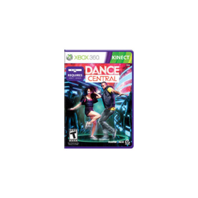 Harmonix Music Systems Dance Central