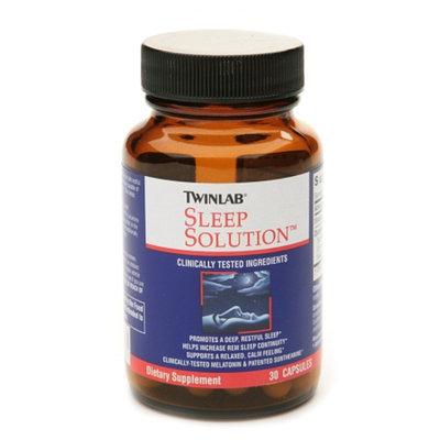 Twinlab Sleep Solution
