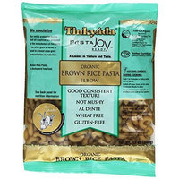 Tinkyada Organic Brown Rice Elbow, 12-Ounce Packages (Pack of 12)