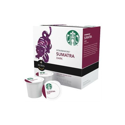 Keurig K-Cup Portion Pack Starbucks Sumatra Coffee - 16-Pk.
