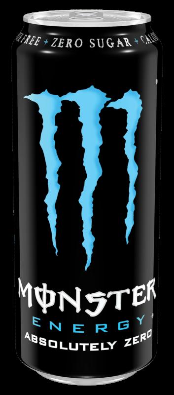 Monster Energy Absolutely Zero
