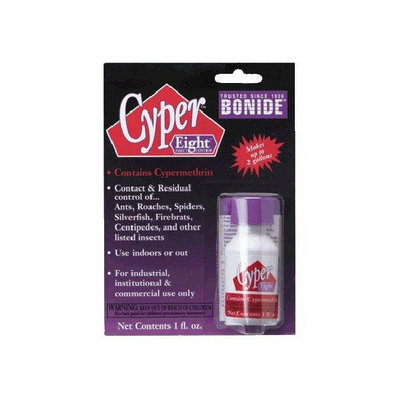 Bonide Products 029 Cypereight Concentrate