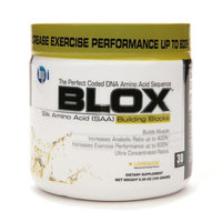 BPI BLOX Silk Amino Acid (SAA) Building Blocks