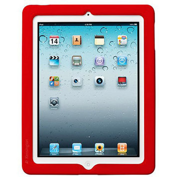 Kensington K39375US BlackBelt Protect Band iPad2
