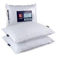Chaps Home 2-pk. Standard Pillows (White)