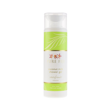 Pure Fiji Coconut Milk Shower Gel - Pineapple