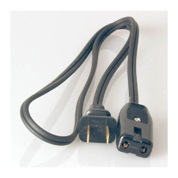 Coleman Cable 09303 3 Coffee Maker, Frypan Small Appliance Cord Cord