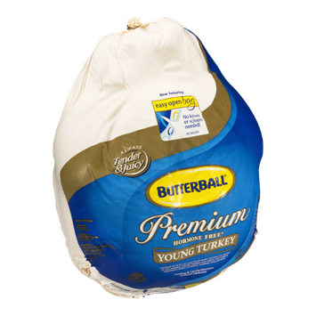 Butterball Premium Young Turkey