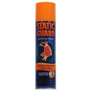 Static Guard Anti-Static Spray 5.5 oz