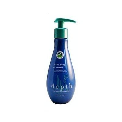 Depth Body Hand Soap Sea Berry - 8.5 oz, 2 pack