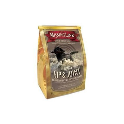 Designing Health The Missing Link Ultimate Hip and Joint with Glucosamine - 5 lbs