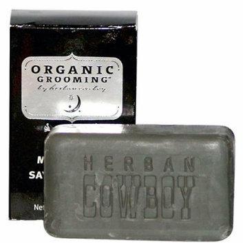 Herban Cowboy Milled Bar Soap Dusk 5 oz