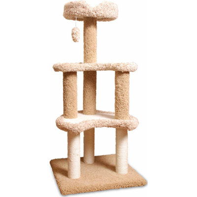 Majestic Pet Deluxe Cat Tree