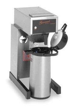 BLOOMFIELD 4B-8785-A-120V Coffee Brewer, Airpot