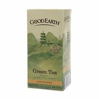 Good Earth Green Tea