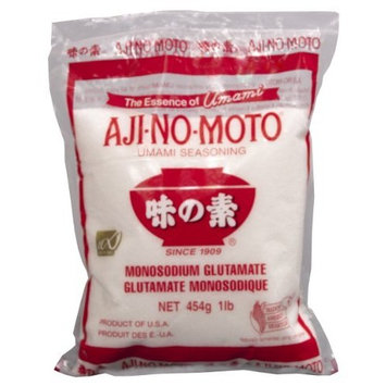 Ajinomoto Msg, 16-Ounce Units (Pack of 12)