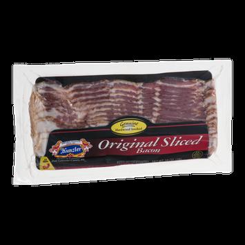 Kunzler Bacon Original Sliced