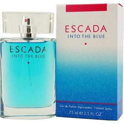 Escada Into The Blue By Escada For Women, Eau De Parfum Spray, 2.5-Ounce Bottle