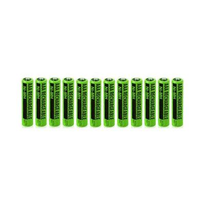 NiMH AAA 12 Pack NiMH AAA Batteries