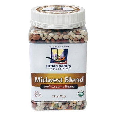 Urban Pantry Essentials Midwest Blend, 28-Ounce Bottles (Pack of 3)