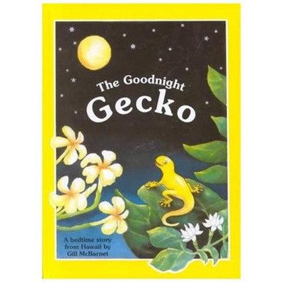 RUWAT The Goodnight Gecko