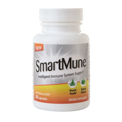 SmartMune Intelligent Immune Support