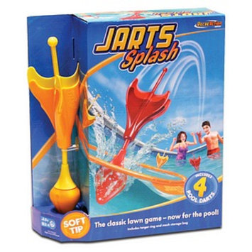 Fundex Games Jarts Splash Ages 8+, 1 ea