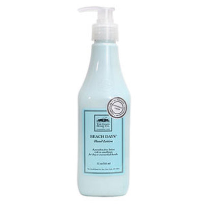 Good Home Co. Hand Lotion