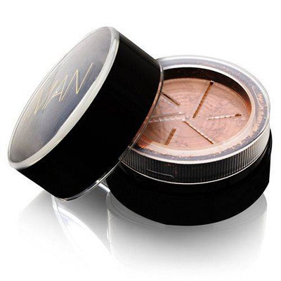 Iman Second to None Semi-Loose Powder Earth Dark