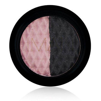 Iman Cosmetics Eye Shadow Duo - Mysterious