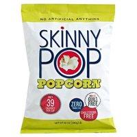 Skinnypop Popcorn Skinny Pop Popcorn