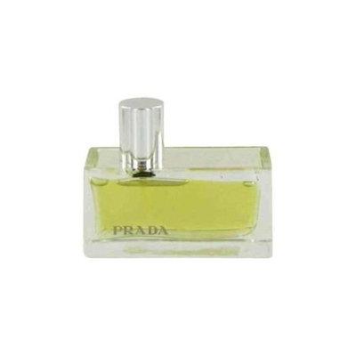 Prada by Prada for WOMEN: EAU DE PARFUM SPRAY 1.7 OZ (UNBOXED)