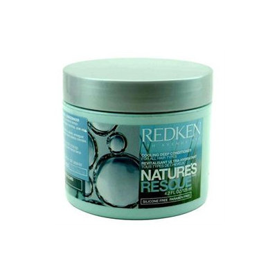 Redken Nature's Rescue Cooling Deep Conditioner (125ml)