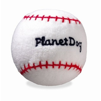 Planet Dog Squeaky Plush
