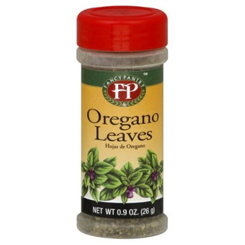 Fancy Pantry Oregano Leaves, 0.9-Ounce (Pack of 12)