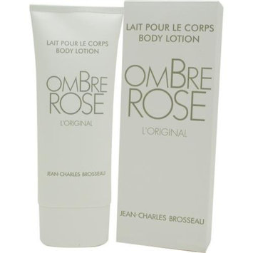 Ombre Rose 119982 Body Lotion 6.7-Oz