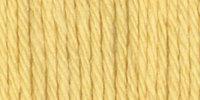 Spinrite 102018-18010 Sugarn Cream Yarn Solids Super Size-Yellow