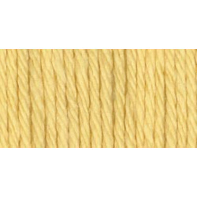 Spinrite 102018-18010 Sugarn Cream Yarn Solids Super Size-Yellow
