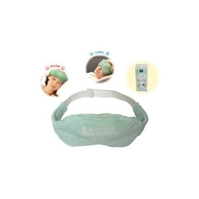 Earth Therapeutics Anti-Stress Sinus Pillow Lavender Chamomile - 1 Pillow