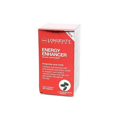 GNC Longevity Factors Energy Enhancer