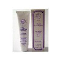 Taylor Of Old Bond Street Shaving Cream Lavender Tube, 2.5-Ounce