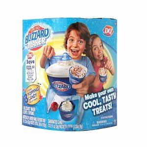 Spin Master Dairy Queen Blizzard Maker