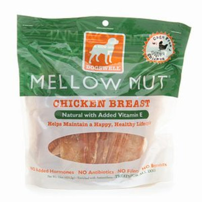 Dogswell Mellow Mut Dog Chews