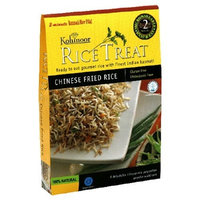 Kohinoor Rice Treat Ready To Eat Gourmet Rice Pilafs, Chinese Fried Rice, 8.8-Ounce Pouches (Pack of 6)