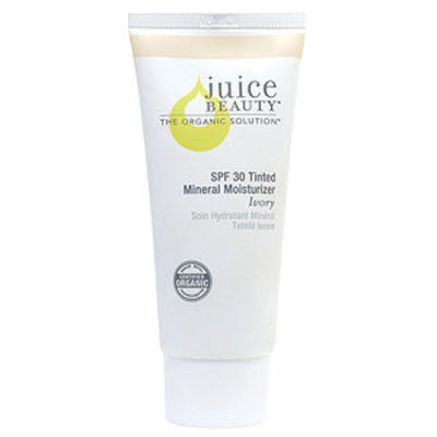 Juice Beauty Tinted Mineral Moisurizer SPF 30