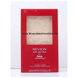 Revlon Age Defying with DNA Advantage Powder - Light