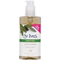 St. Ives Olive Cleanser -- 6.75 oz.