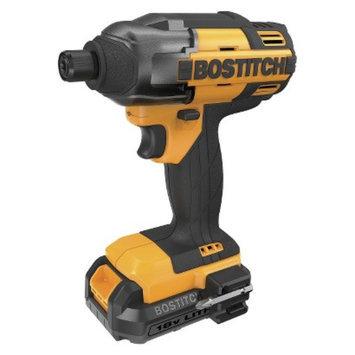 Bostitch 18V Lithium Impact Driver
