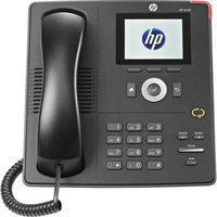 Hewlett Packard Unified 4120 IP Phone - Cable